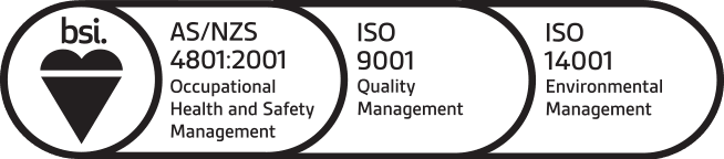 BSI Australia ISO standards